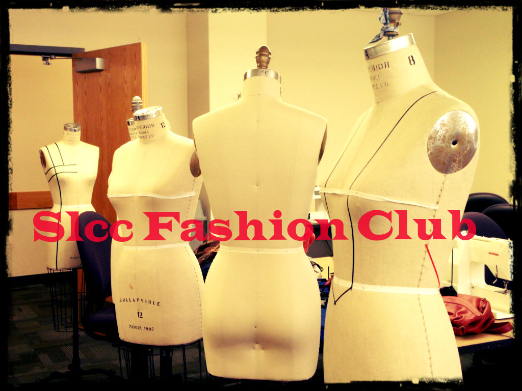 SLCC fashion club