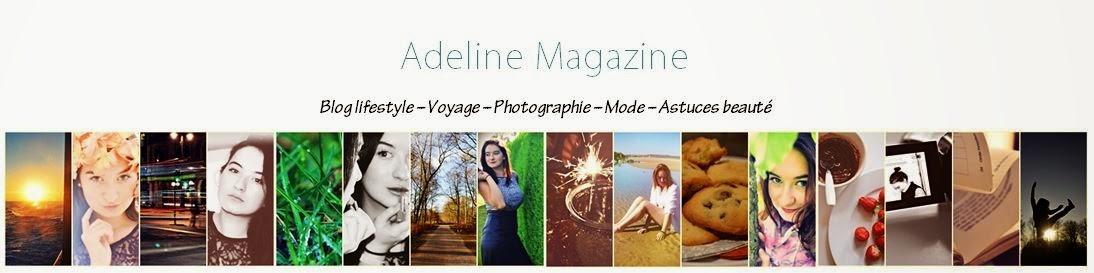 Adeline Magazine