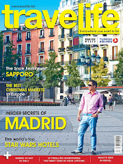 TRAVELIFE VOL. 8, ISSUE 4 2016