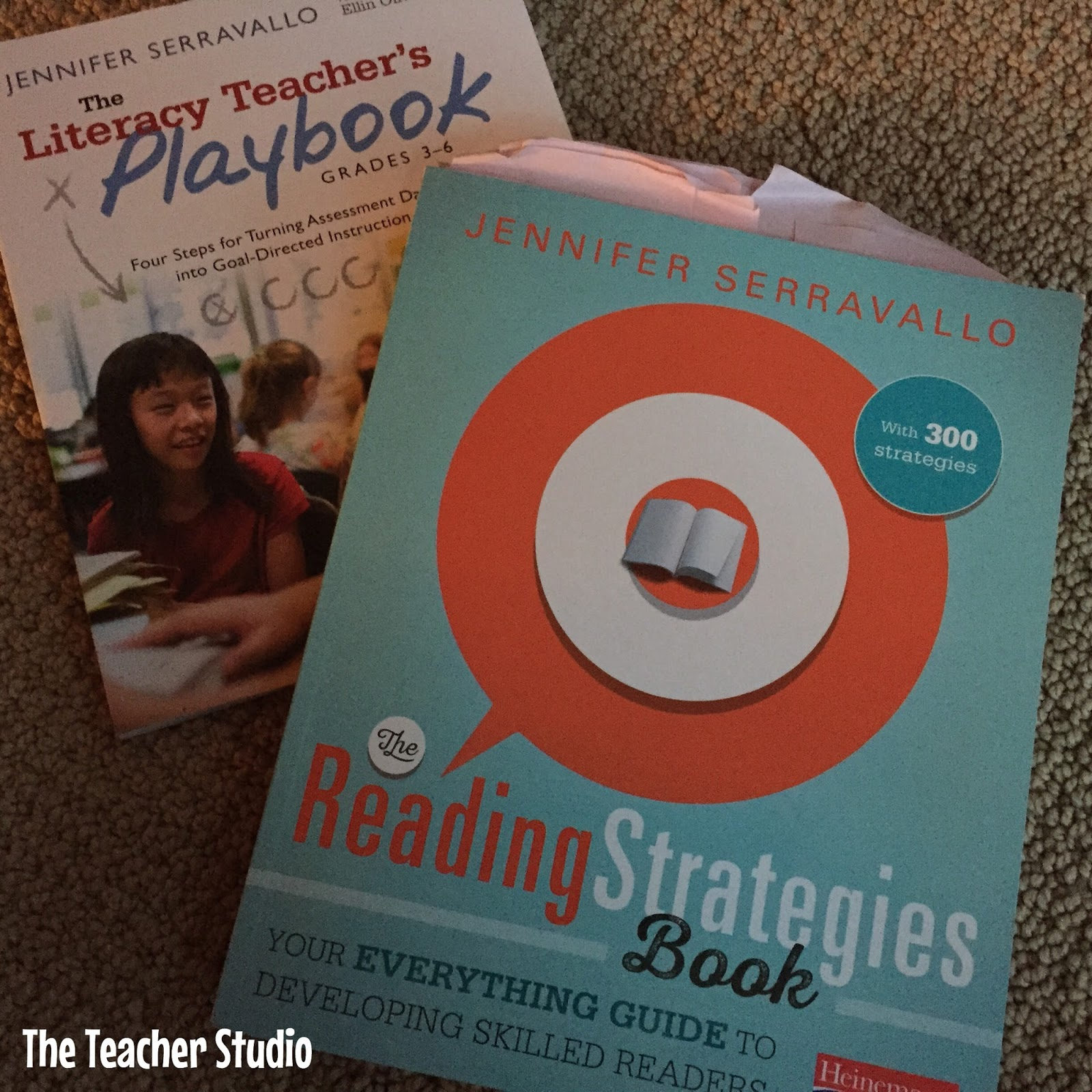 Texts On Tuesdays The Reading Strategies Book And More The