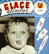 Glasshistoria från GB