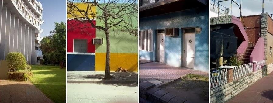 Algunos Lugares - Fotografías por Lautaro García