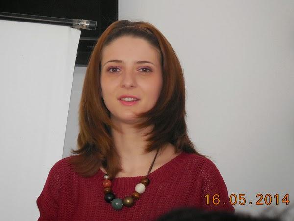 Cora Sanda