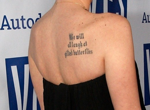 inspirational quotes about life tattoos. quotes on life pics. quotes on