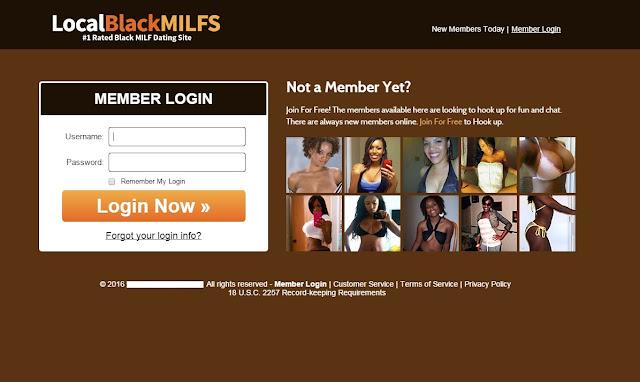 Free casual sex websites