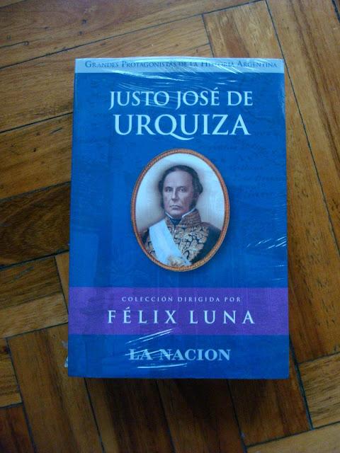 Gambeteandoconladepalo - Justo José de Urquiza