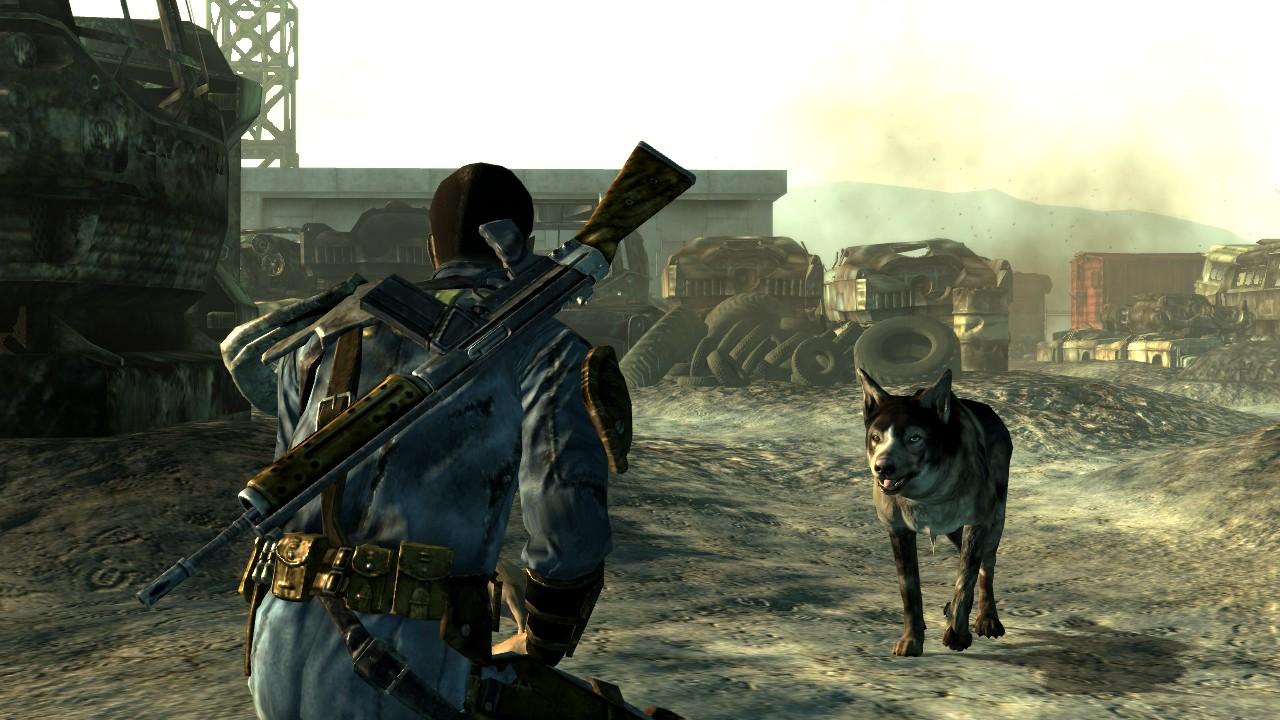 Fallout 3 new vegas скачать торрент русская версия - a06b