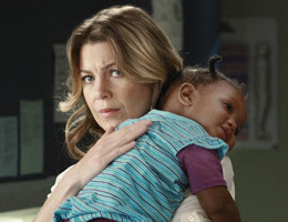 La saison 8 de Grey's Anatomy arrive le 24 avril sur TF1