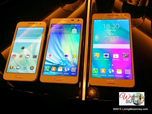 5 Things You Need To Know About Samsung Galaxy A Series