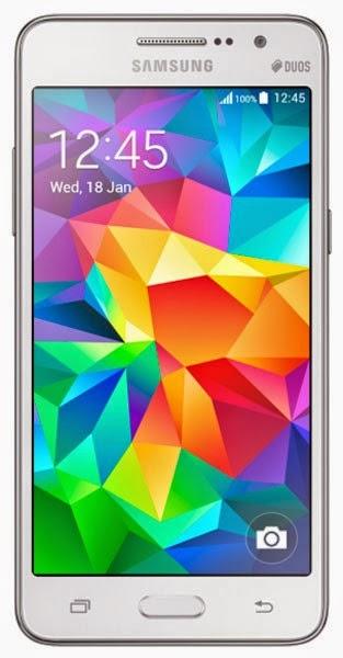 Samsung Grand 2 Prime