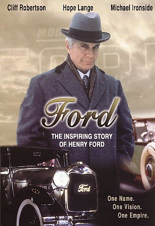 ford the and the machine