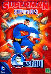 Baixar Filme Superman – SuperVilões: Bizarro (Dual Audio) Online Gratis