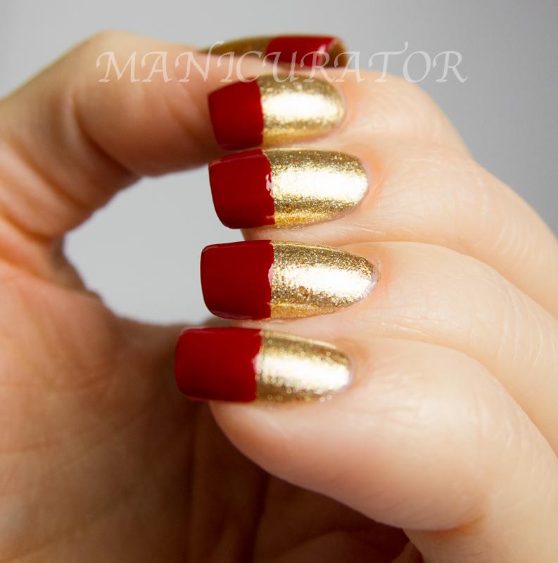 Elegant French Tips, Simple Nail Art With Zoya Ziv And Rekha