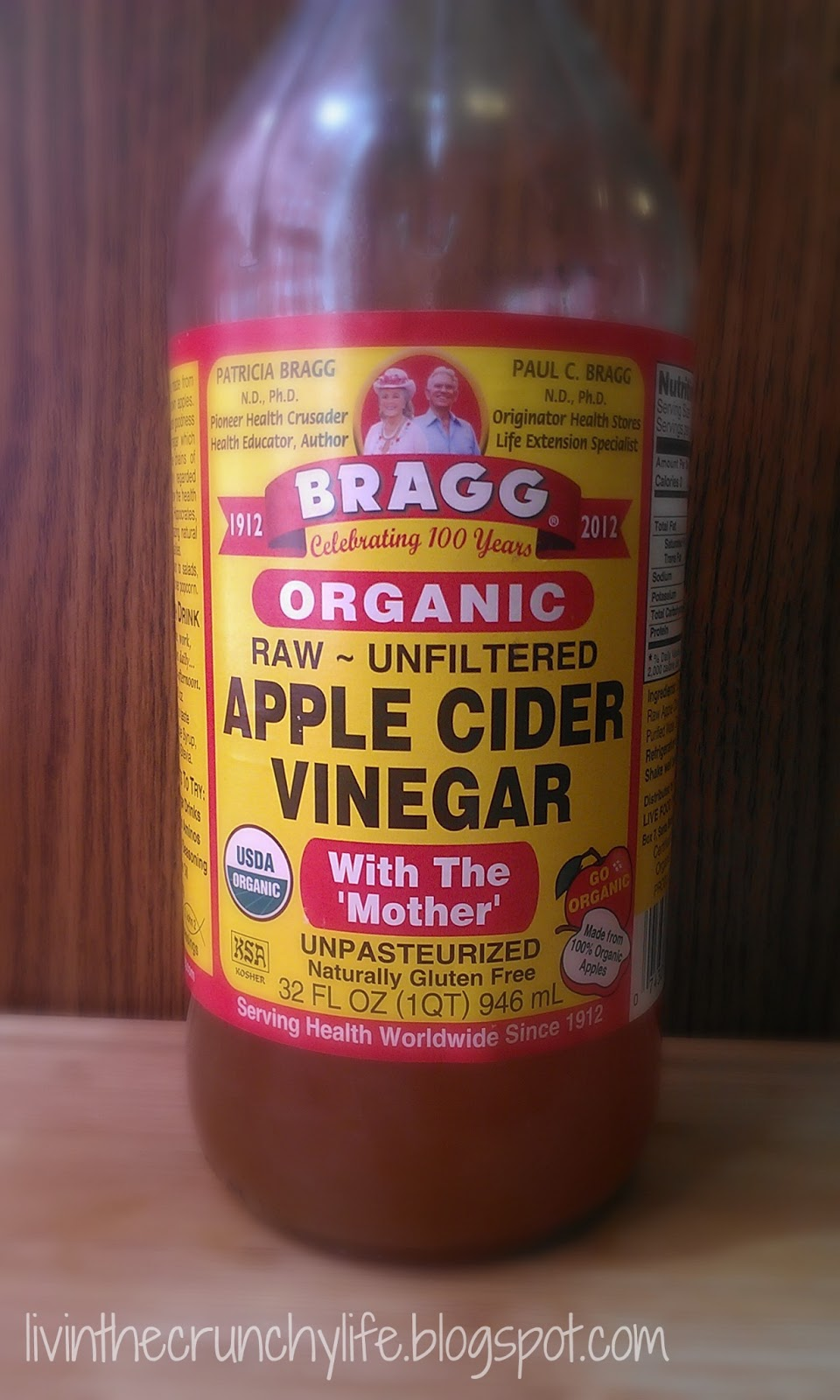 DIY Apple Cider Vinegar Facial Toner