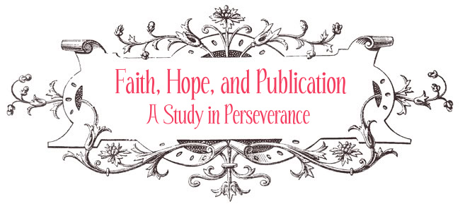 Faith, Hope, and Publication