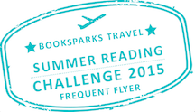 Booksparks Summer Reading Challenge 2015