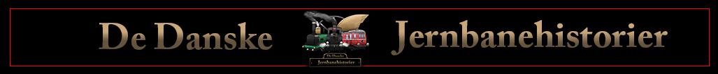 De Danske Jernbanehistorier