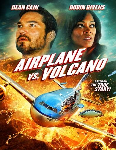Airplane vs Volcano (2014) [Vose]