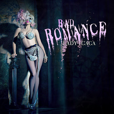 Lady-Gaga-Bad-Romance