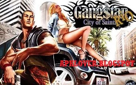 Gangstar Rio City of Saints Wallpaper Gangstar Rio City of Saints