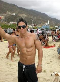 cubanos guapos