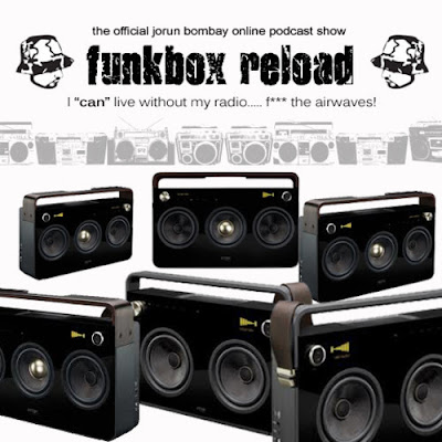 Jorun Bombay - Funkbox Reload