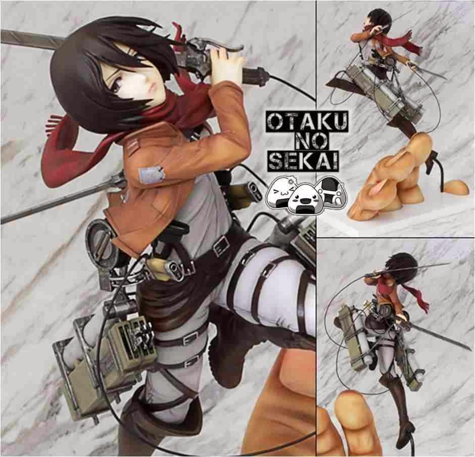 Attack on Titan Mikasa Ackerman 1/7