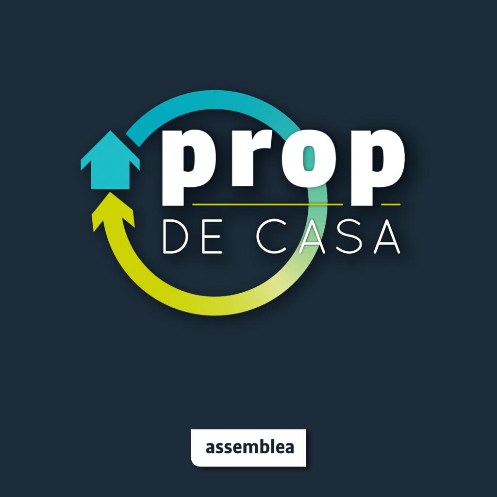 A PROP DE CASA
