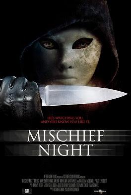 Mischief Night (2013) DVDRip XviD ETRG
