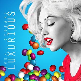 Gwen Stefani - Luxurious Lyrics