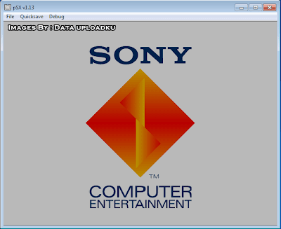 Download Emulator PS1 (PSX 1.13 Lengkap)