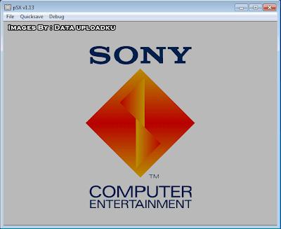 Download Emulator PS1 (PSX 1.13 Lengkap)