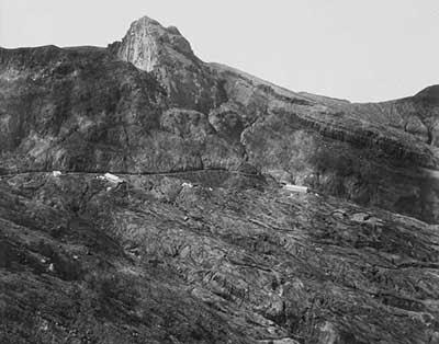 gunung kelud  8 Gambar Gunung di Indonesia Jaman Belanda yang Fenomenal 1a