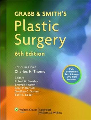 Grabb và Smith Phẫu thuật Thẩm mỹ 6e