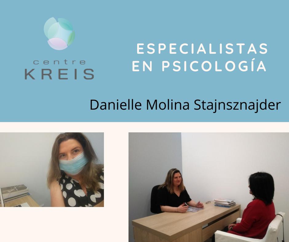 Terapia presencial en Barcelona