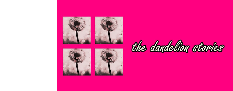 the dandelion stories