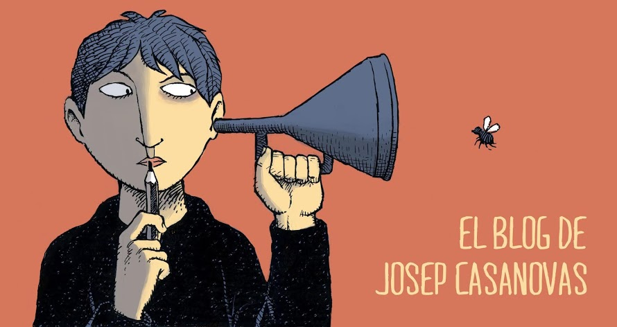 el blog de Josep Casanovas
