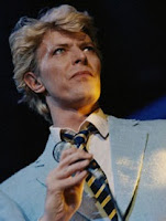 David Bowie Release New Album