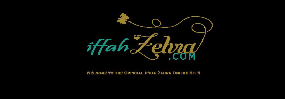 Iffah Zehra