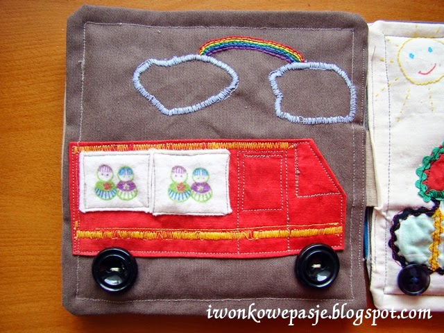 autobus, bus