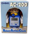 Casio AC-200