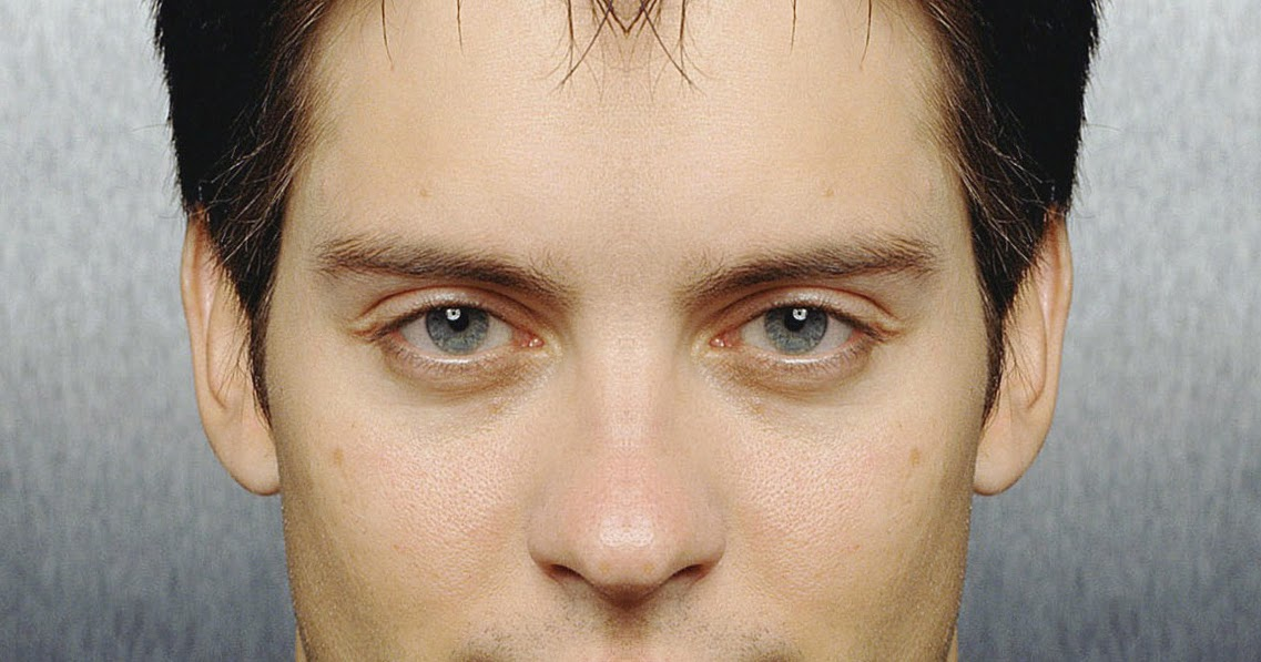 Face 2 Faces: Tobey Ma...
