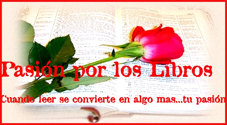 Pasion por los libros