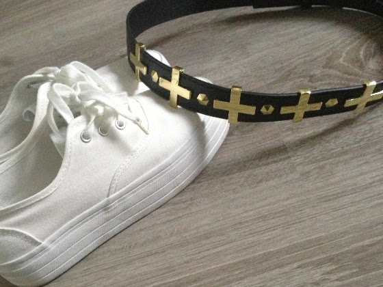 NEW IN | Creepers & Riem.