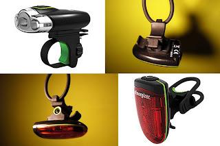 opinia o nowym oświetleniu rowerowym energizer