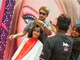 Javed Haweeb - Hair Apparent