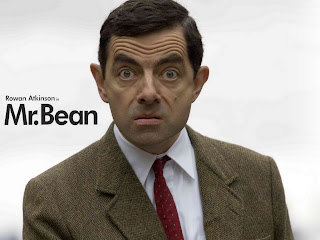 Rowan Atkinson Biography - Mr. Bean