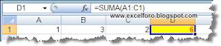 Validación de datos personalizada.