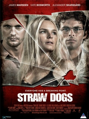 Chó Rơm Vietsub - Straw Dogs Vietsub (2011)