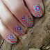 Jamberry Arabian Nail Wrap [love these!]